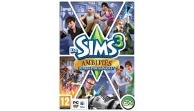 De Sims 3 Ambities