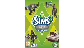 De Sims 3 Luxe Accessoires