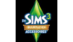 De Sims 3 Buurtleven Accessoires
