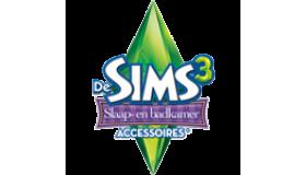 De Sims 3 Slaap- en Badkamer Accessoires