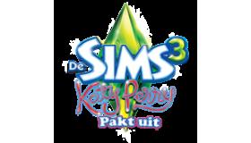 De Sims 3 Katy Perry Pakt Uit Accessoires
