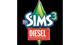 De Sims 3 Diesel Accessoires