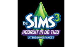 De Sims 3 Vooruit in de tijd