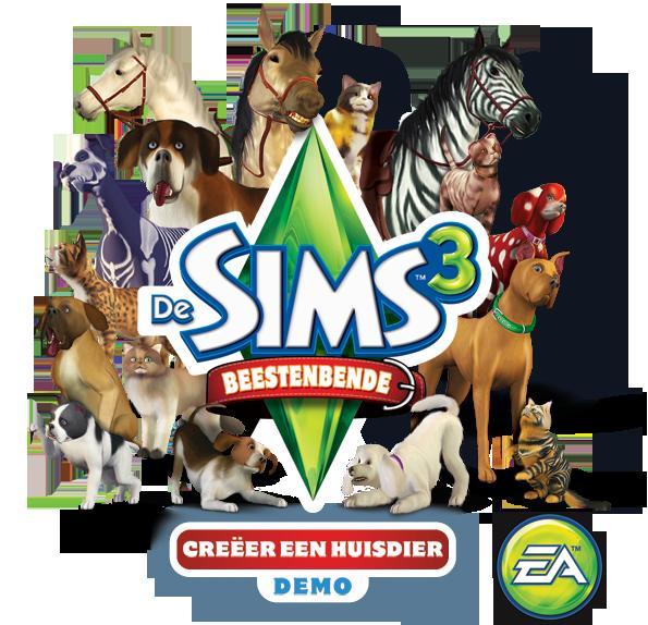 The Sims 2 Huisdieren Gratis En Que
