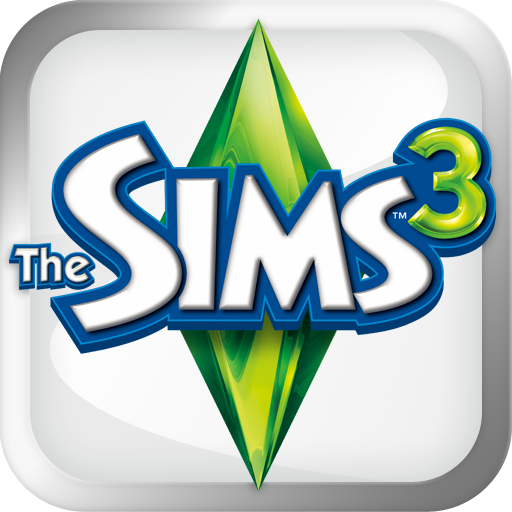 Sims 3 voor de iphone in de app store